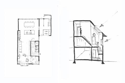 afbeelding van renovatie woning breda