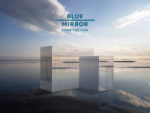 Thumbnail for blue mirror experience