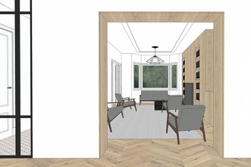 Thumbnail for renovatie woning breda